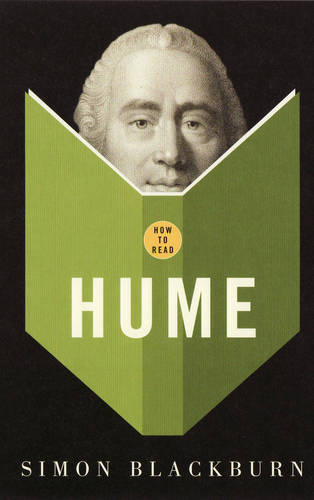 How To Read Hume - How to Read (Paperback)