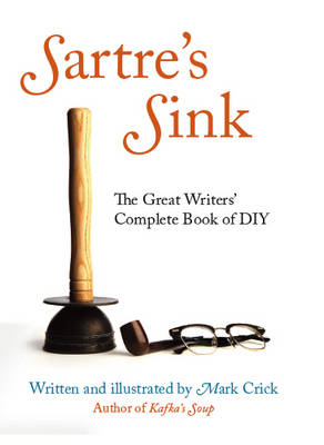 Sartre's Sink (Hardback)