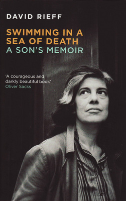 Swimming in a Sea of Death: A Son's Memoir (Paperback)