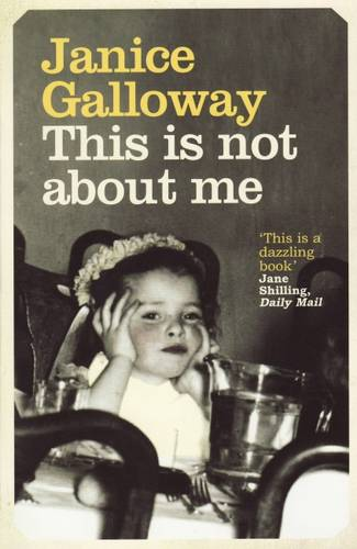 This Is Not About Me (Paperback)