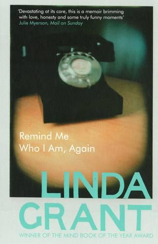 Remind Me Who I Am, Again (Paperback)
