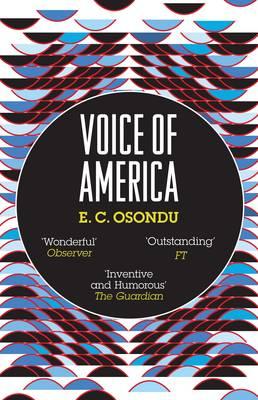 Voice of America (Paperback)