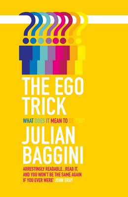 The Ego Trick (Paperback)