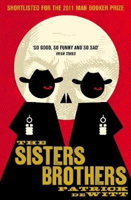 The Sisters Brothers (Paperback)
