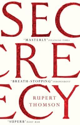 Secrecy (Paperback)