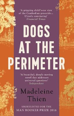Dogs at the Perimeter (Paperback)