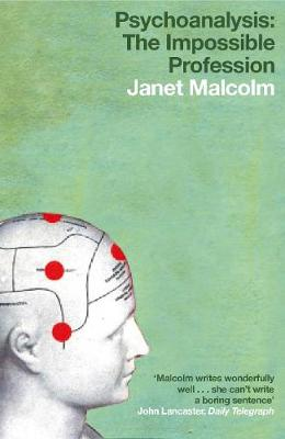 Psychoanalysis: The Impossible Profession (Paperback)