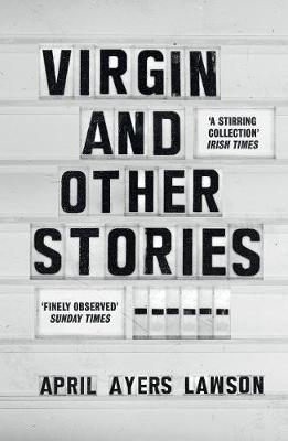 Virgin: and Other Stories (Paperback)
