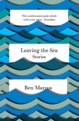 Leaving the Sea (Paperback)