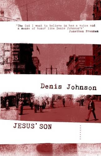 Jesus' Son (Paperback)