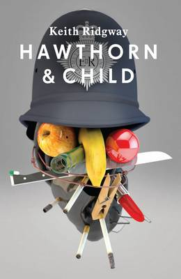 Hawthorn and Child (Paperback)