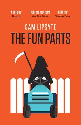 The Fun Parts (Paperback)