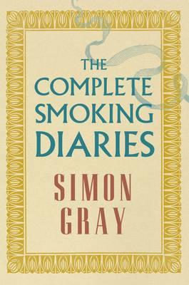 The Complete Smoking Diaries (Hardback)