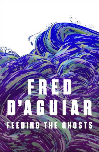 Feeding the Ghosts (Paperback)