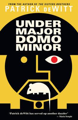 Undermajordomo Minor (Paperback)