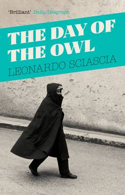 The Day Of The Owl (Paperback)