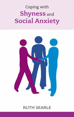 Overcoming Shyness and Social Anxiety (Paperback)
