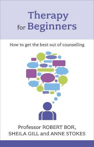 Therapy for Beginners (Paperback)