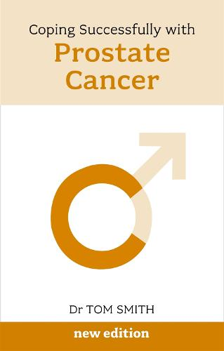 Coping Successfully with Prostate Cancer (Paperback)
