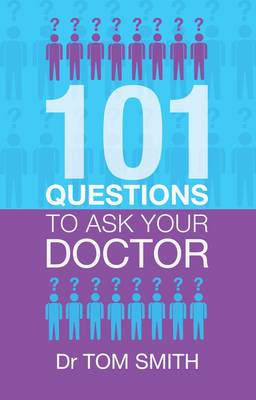 101 Questions to Ask Your Doctor (Paperback)