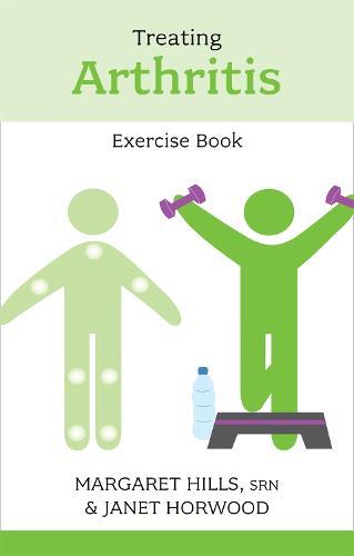 Treating Arthritis Exercise Book (Paperback)
