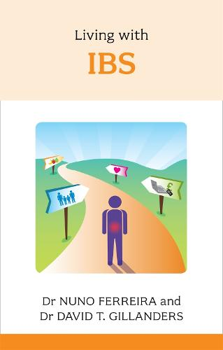 Living with IBS (Paperback)