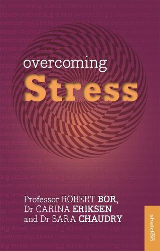 Overcoming Stress (Paperback)