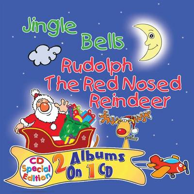 Jingle Bells/Rudolph the Red Nosed Reindeer 2016 (CD-Audio)