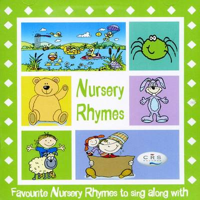 Nursery Rhymes: Favourite Nursery Rhymes to Sing Along with 2016 (CD-Audio)