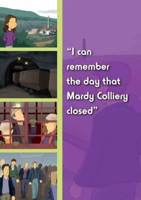 I Can Remember the Day When Mardy Colliery Closed - I Can Remember the Day When (Paperback)