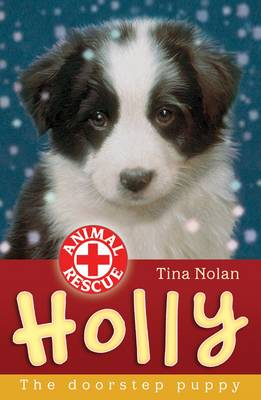 Holly: The Doorstep Puppy - Animal Rescue Bk. 9 (Paperback)
