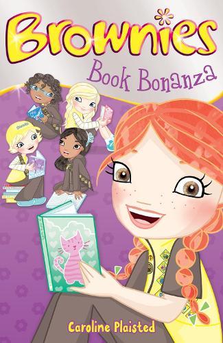 Book Bonanza - Brownies 8 (Paperback)