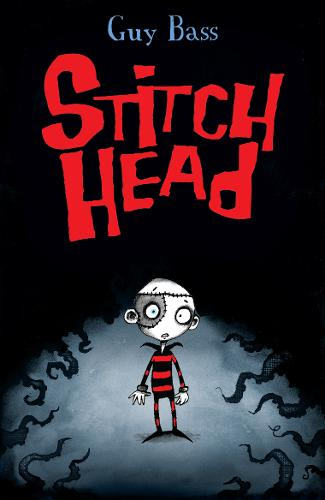 Stitch Head - Stitch Head 1 (Paperback)