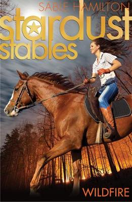Wildfire - Stardust Stables 2 (Paperback)