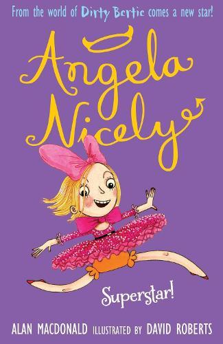 Superstar! - Angela Nicely 3 (Paperback)