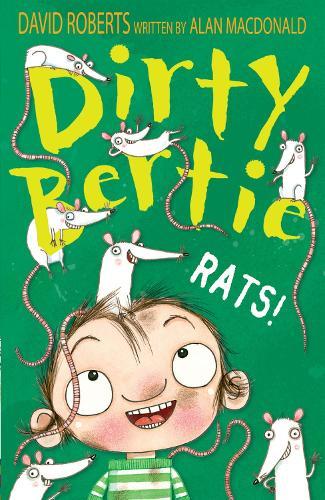 Rats! - Dirty Bertie 23 (Paperback)