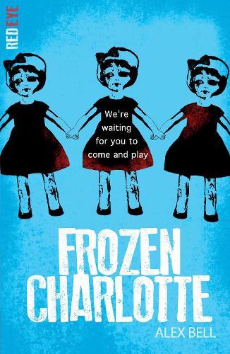 Frozen Charlotte - Red Eye 1 (Paperback)