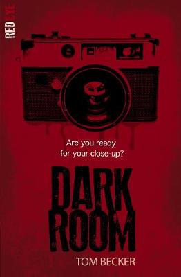 Cover of the book, Dark Room (Red Eye).