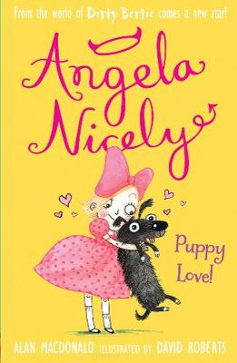 Puppy Love! - Angela Nicely 4 (Paperback)