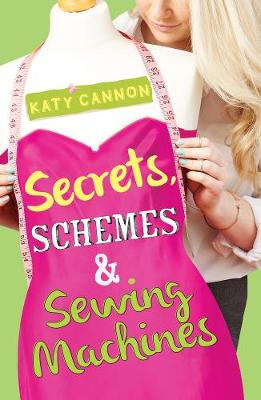 Secrets, Schemes and Sewing Machines - Love, Lies and Lemon Pies 2 (Paperback)