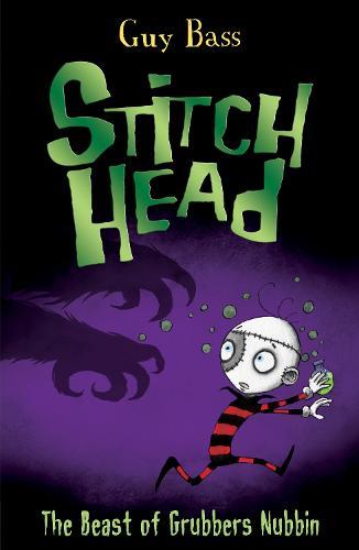 The Beast of Grubbers Nubbin - Stitch Head 5 (Paperback)