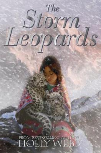 The Storm Leopards