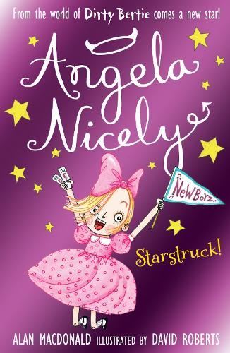 Starstruck! - Angela Nicely 6 (Paperback)