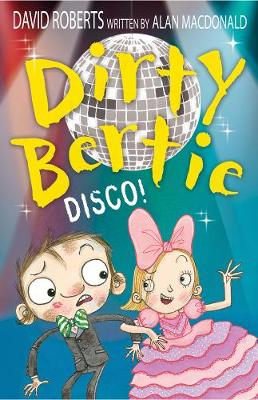 Disco! - Dirty Bertie 29 (Paperback)
