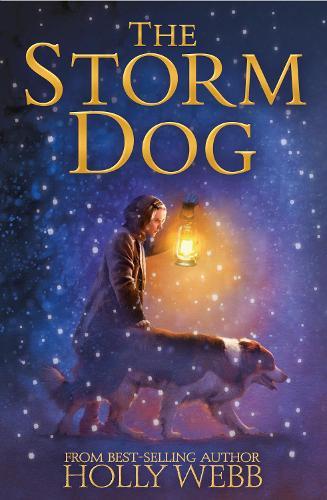 The Storm Dog - Winter Animal Stories 6 (Hardback)