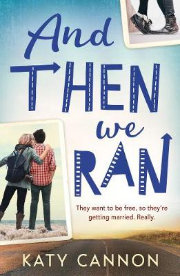 And Then We Ran (Paperback)