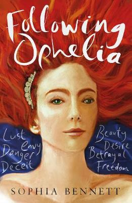 Following Ophelia - Ophelia 1 (Paperback)