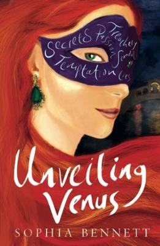 Unveiling Venus - Ophelia 2 (Paperback)