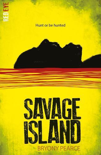 Savage Island - Red Eye 9 (Paperback)