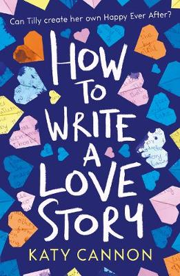 How to Write a Love Story (Paperback)